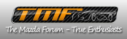 The Mazda Forum - Powered by vBulletin